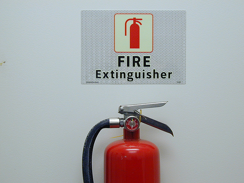 How Much Does Recharging a Fire Extinguisher Cost ...