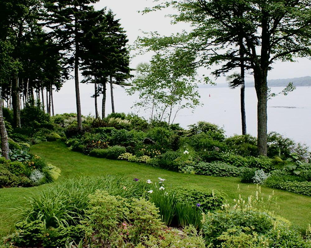 Garden Design Plans Ideas