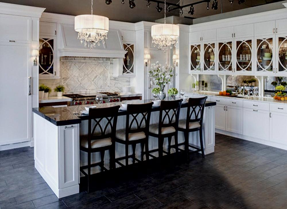 House Plans Great Kitchens
