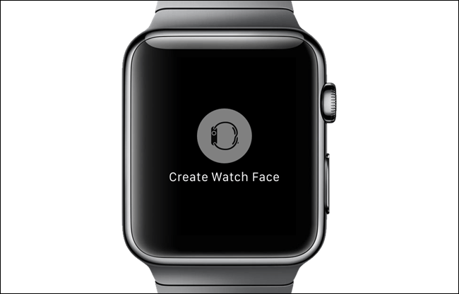 How to Create a Custom Apple Watch Face from a Single ...