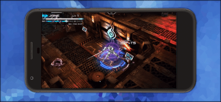 The Best    Console Like    Games for iPhone  iPad  and Android