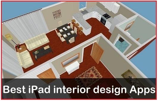 App Kitchen Software Design Ipad
