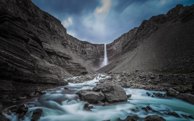 The 11 Most beautiful waterfalls on Iceland   HD Wallpapers