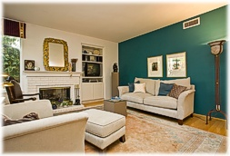 Home Staging Examples With Before And After Photos photo before home staging