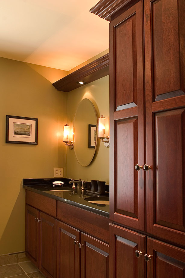 Eclectic Bathrooms Designs Amp Remodeling Htrenovations
