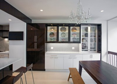 Contemporary Kitchens Designs & Remodeling | HTRenovations