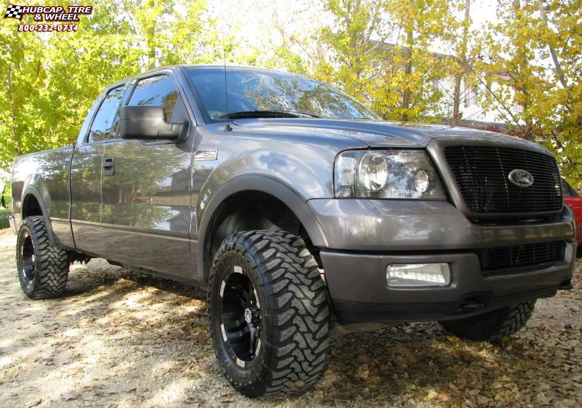 2004 Ford F 150 20in Rims