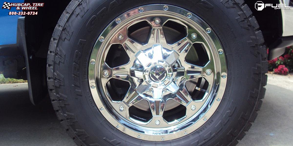 Inch Rims F 150 Ford 26 Custom