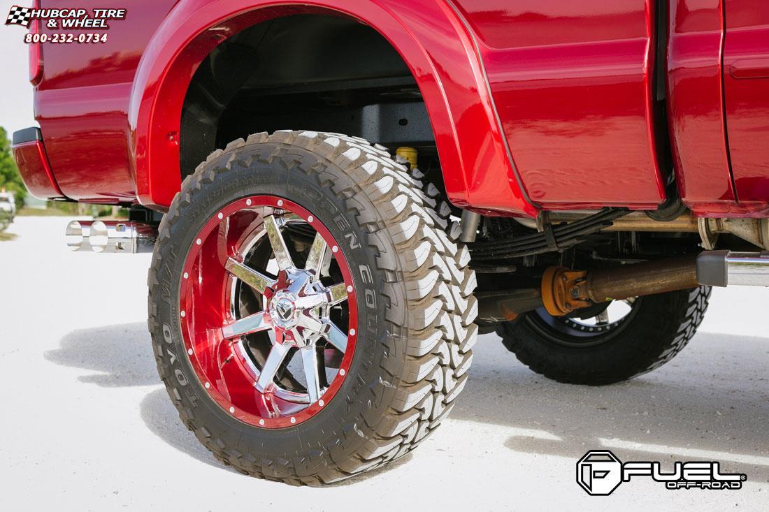Wheel F 17 Ford 250 Custom