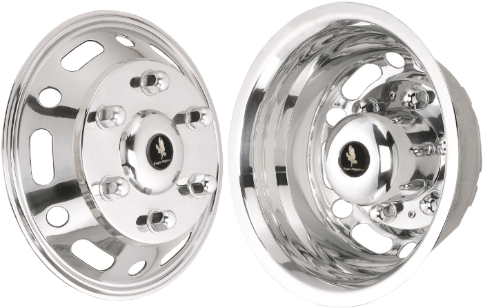 3500 Sprinter Hubcaps Dodge