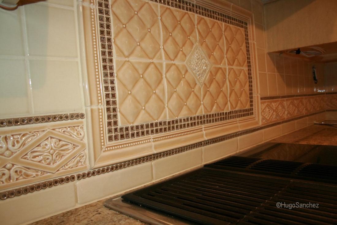 Ceramic Kitchen Floor Tiles