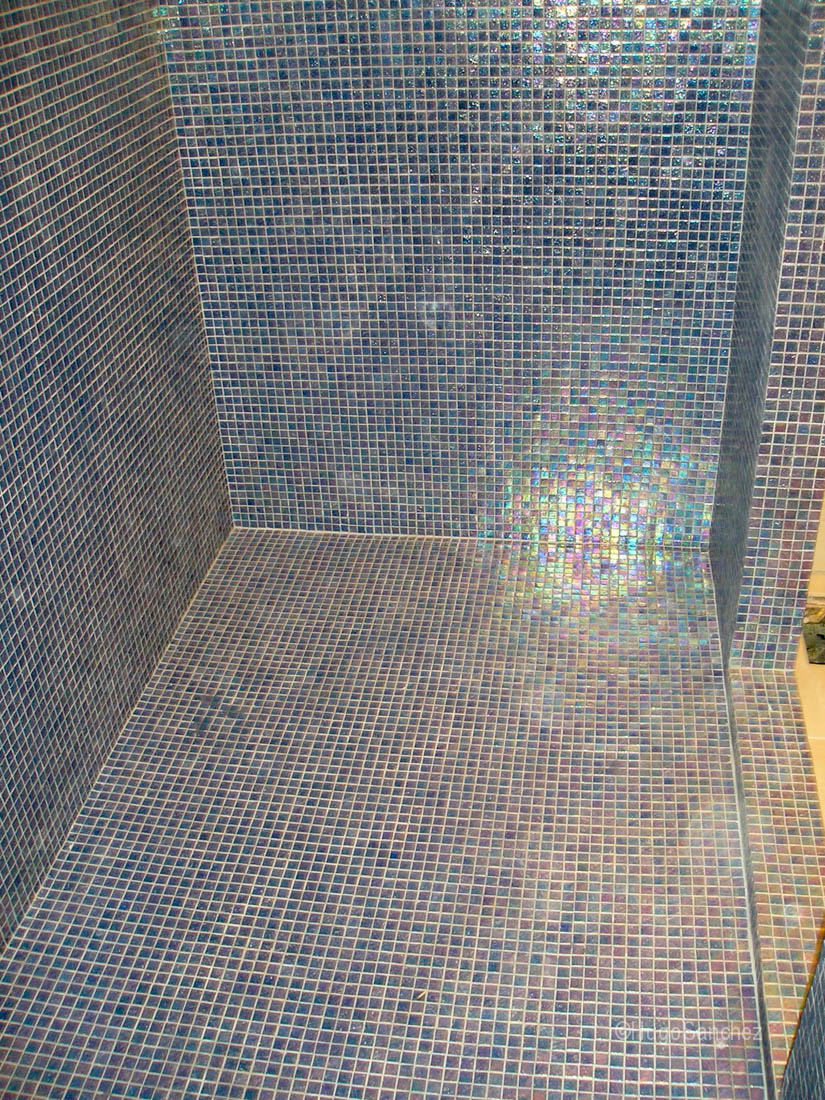 Walk In Shower C 233 Ramiques Hugo Sanchez