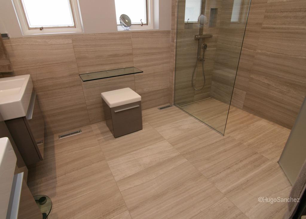 Wall And Floor Bathroom Tiles