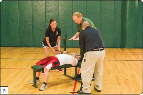 Brockport Physical Fitness Test Manual Second Edition