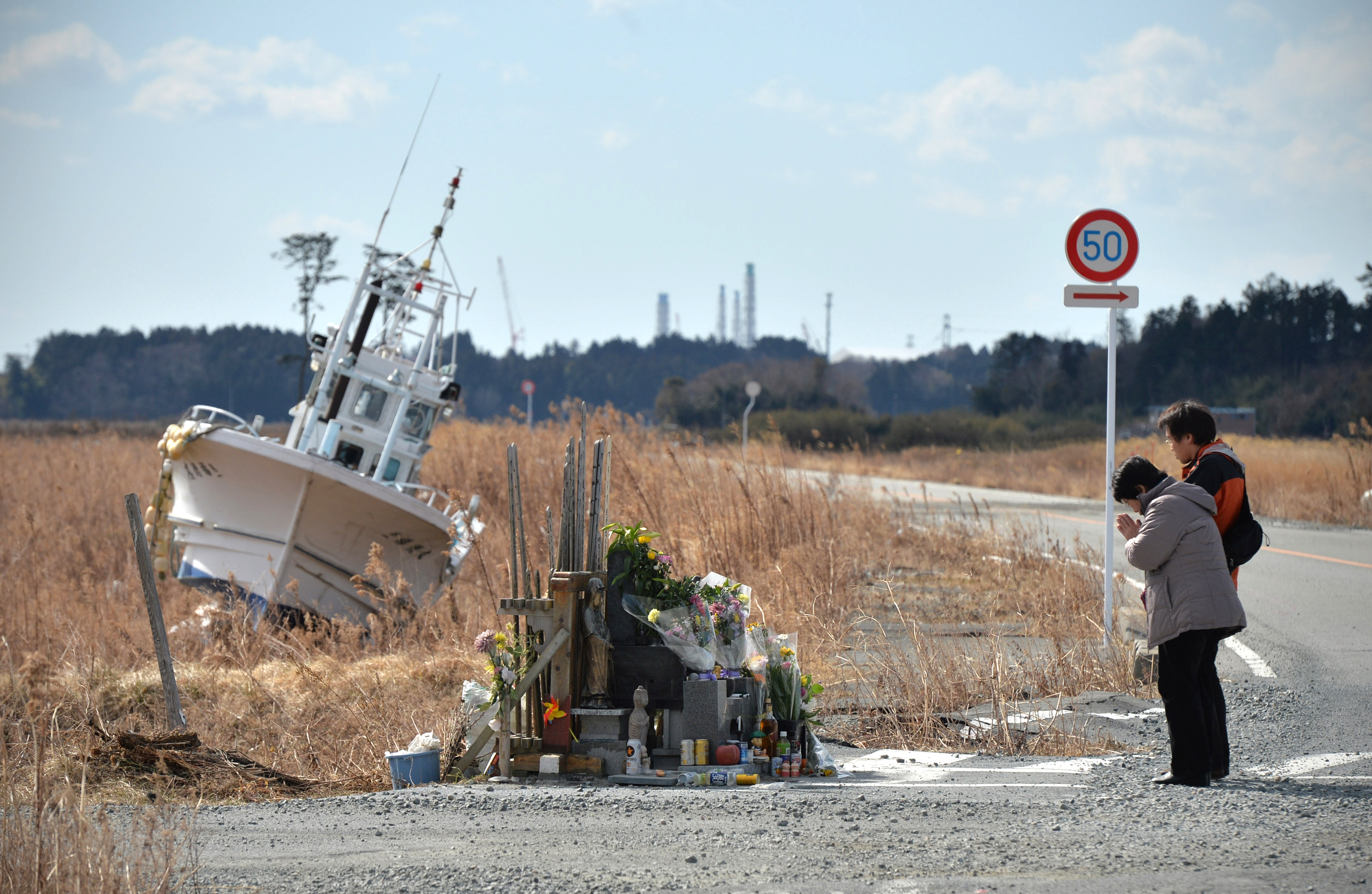 Plants Today Nuclear Japan Power