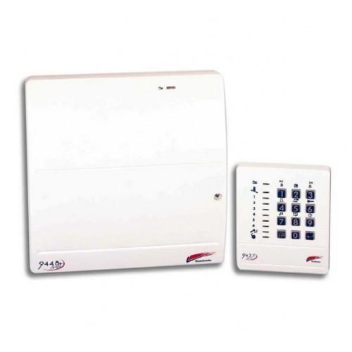 Security Alarm Wholesalers Uk