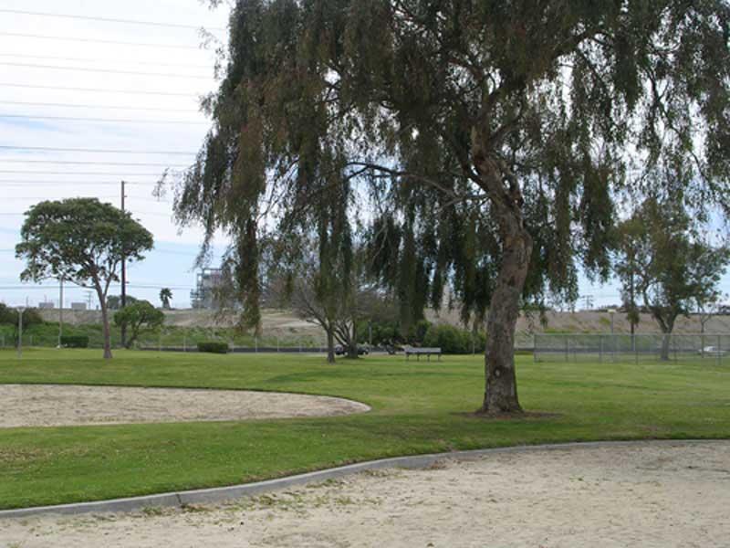 City Of Huntington Beach Ca Edison Park