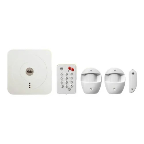 Yale Security Alarm System Wireless