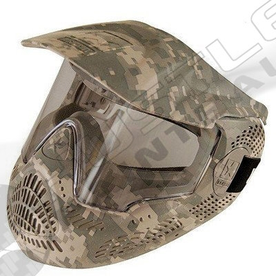 Tippmann Us Army Ranger Mask Digital Camouflage