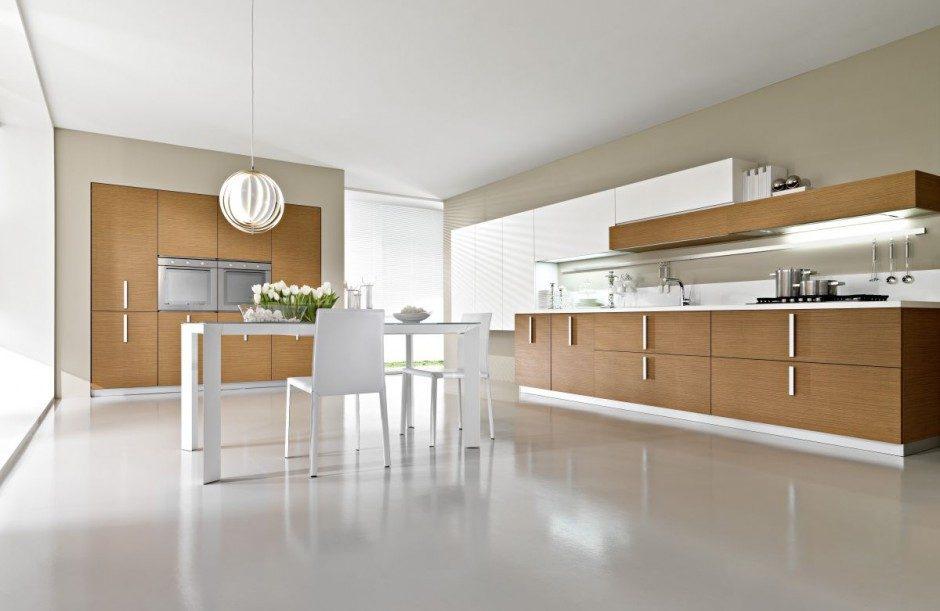 Latest Small Kitchen Designs 2017
