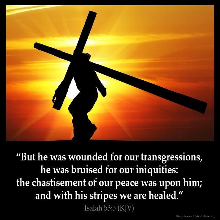 I Love Jesus Christ