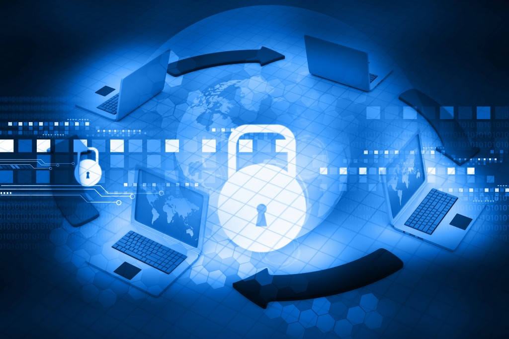 Procedures Information Security Policies And