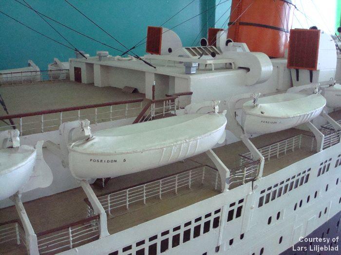 Poseidon Cruise Ship True Story