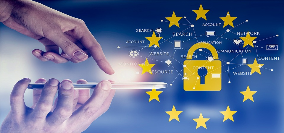 The Data Protection Bill 2018 – Critical analysis