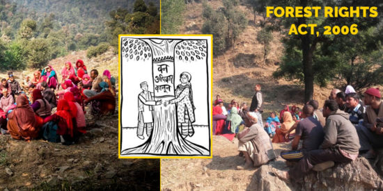 [Premium] Forest Rights Act 2006 – Features, Implementation, Challenges & Solutions