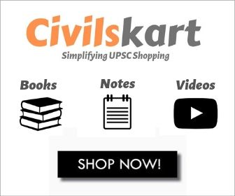 Civilskart - Buy upsc materials online