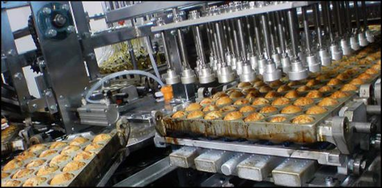 Food Processing Industry in India – Challenges & Initiatives