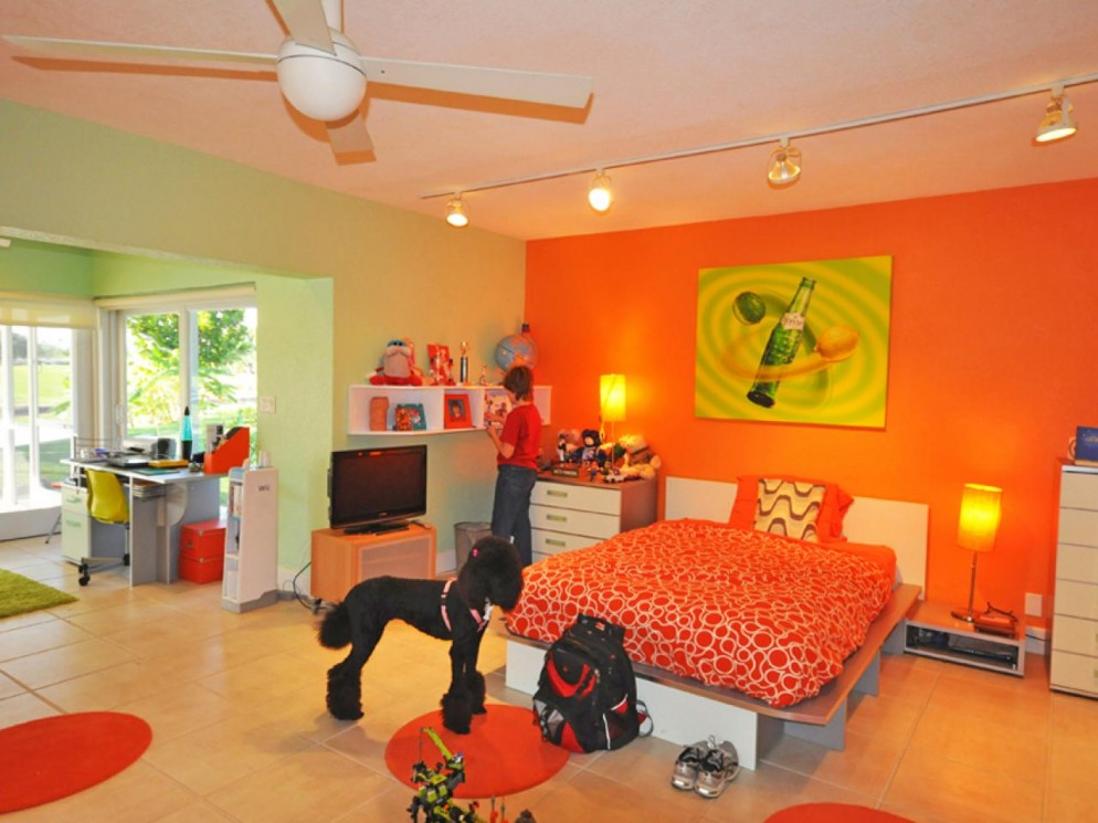 Modern Teenage Bedroom Wall Decor Decor Ideasdecor Ideas