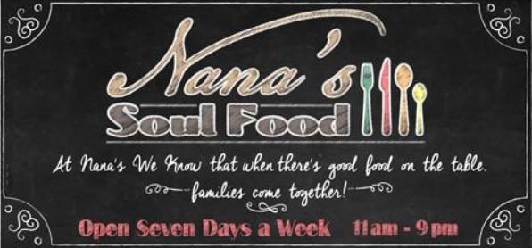 Nanas Soul Food Restaurant