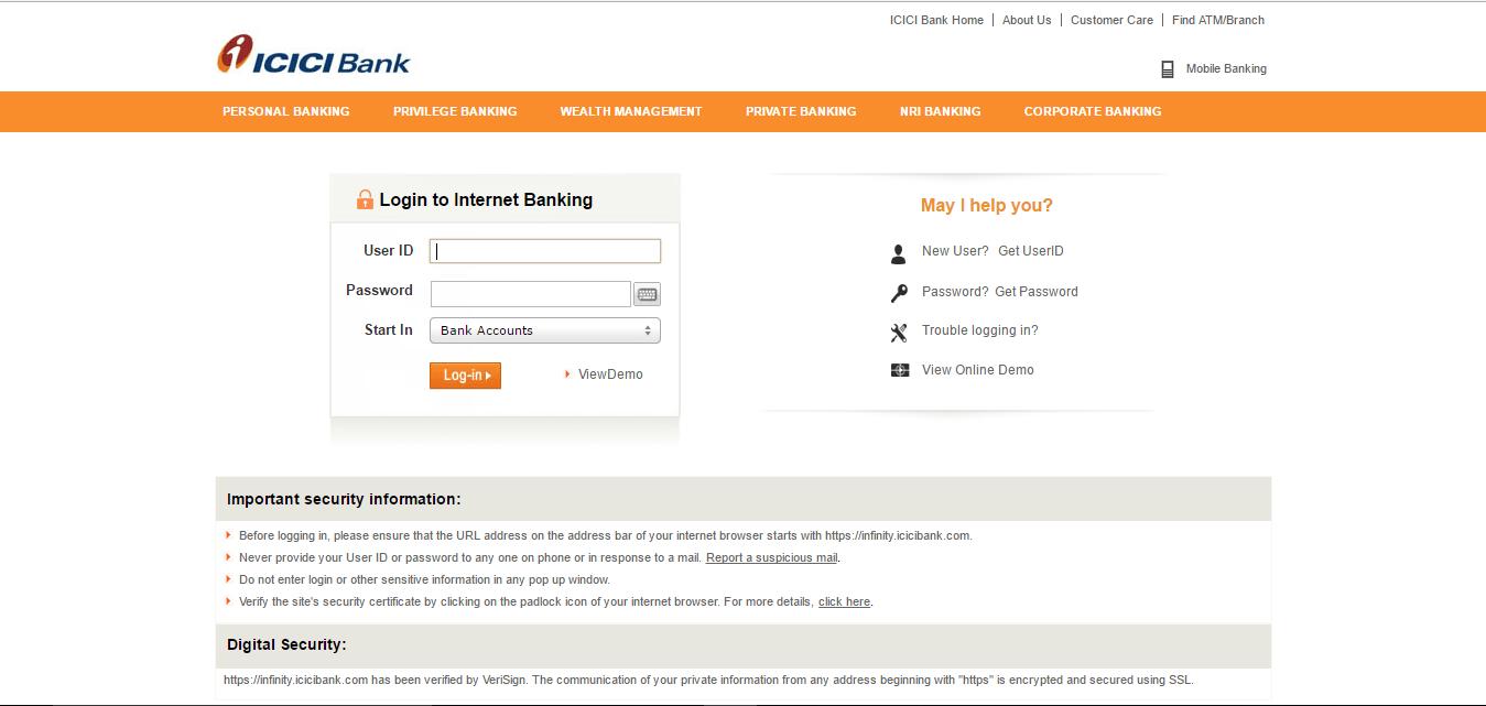 Axis Bank Personal Loan Account Status