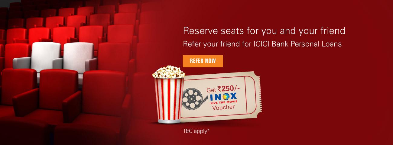 Check Personal Loan Status Icici Bank