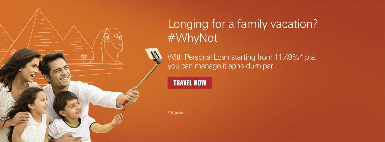 Icici Bank Personal Loan Eligibility And Interest Rate