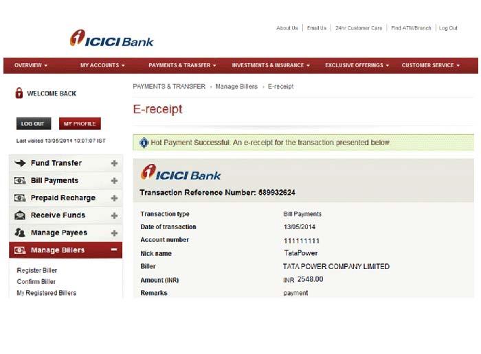 Axis Bank Personal Loan Application Status