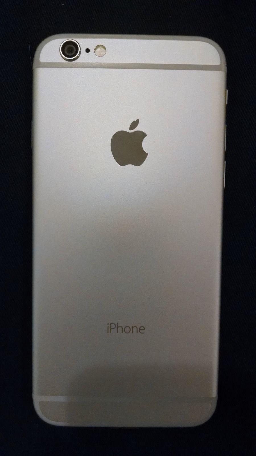 Iphone 6 Prototype Listed For Sale On Ebay Iclarified