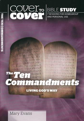 10 commandments bible # 53