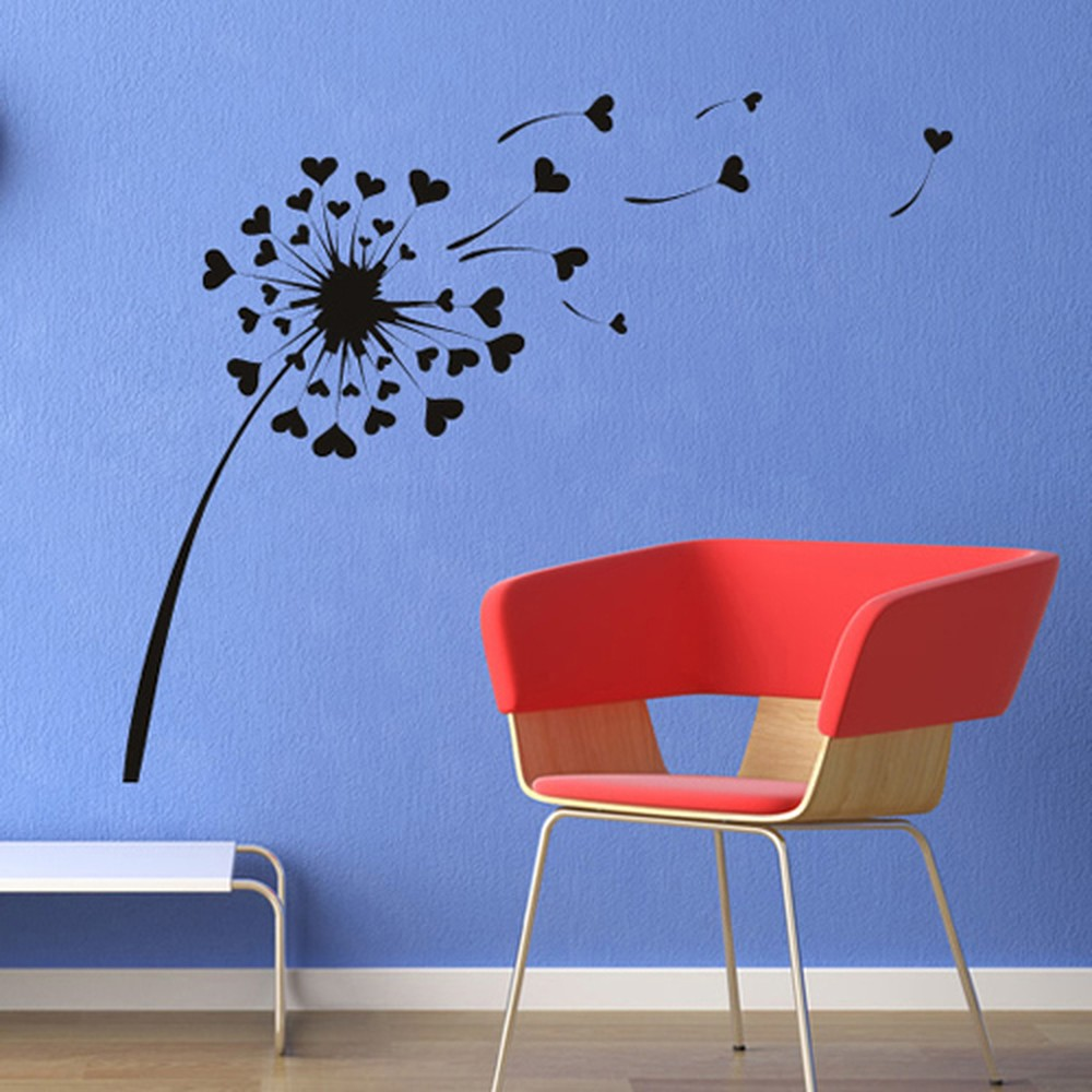 Family Friends Wall Stickers Decor