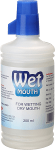 wet-mouth