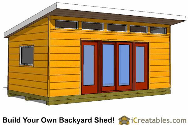 Design Your Own Garden Office