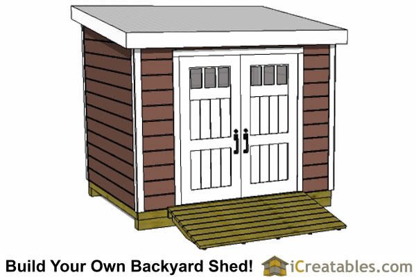 Inexpensive Sheds Build