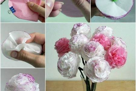 Flowers made out of tissue paper flower shop near me flower shop blog planetjune by june gilbank tissue paper carnations tissue paper carnations how to make tissue paper flowers four ways hey let s make stuff fluffing a mightylinksfo