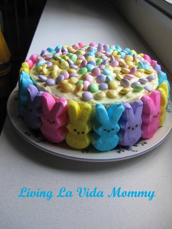 Easy Cake Desserts Make