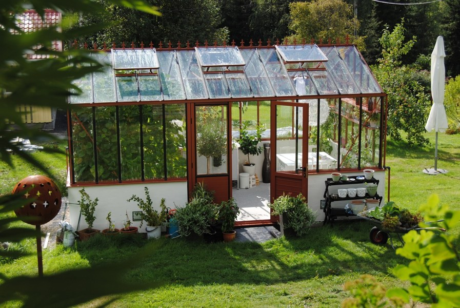 21 Cheap   Easy DIY Greenhouse Designs You Can Build Yourself 21 Cheap   Easy Greenhouse Plans You Can Build Yourself