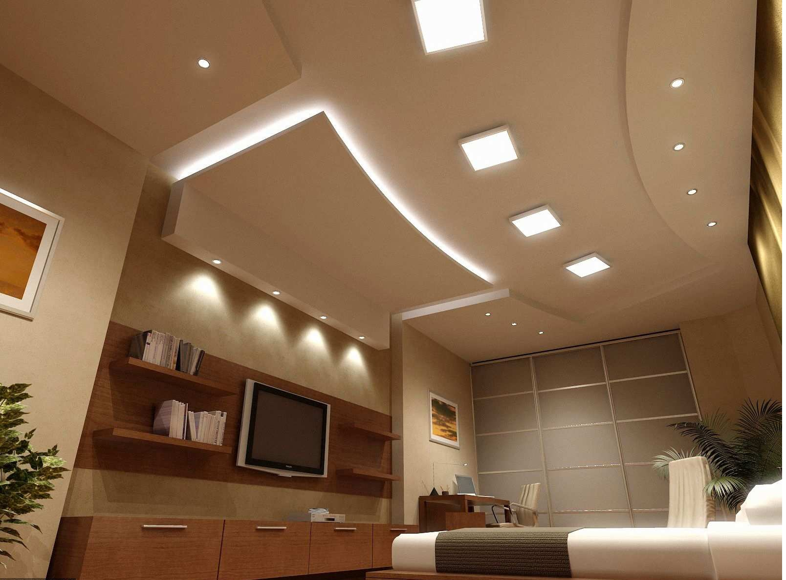 Modern Exterior Lighting