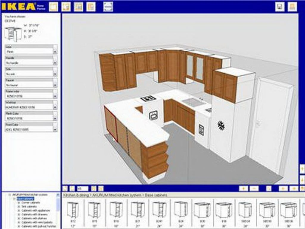 Ikea Kitchen Planning Tool Not Working
