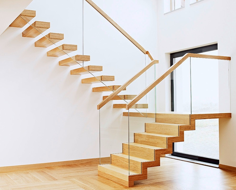 9 Ideal Staircase Ideas For A Small Interiors Ideas 4 Homes | Design Of Stairs In Small House | Living Room | Family House | Interior | Spiral | 4 Foot