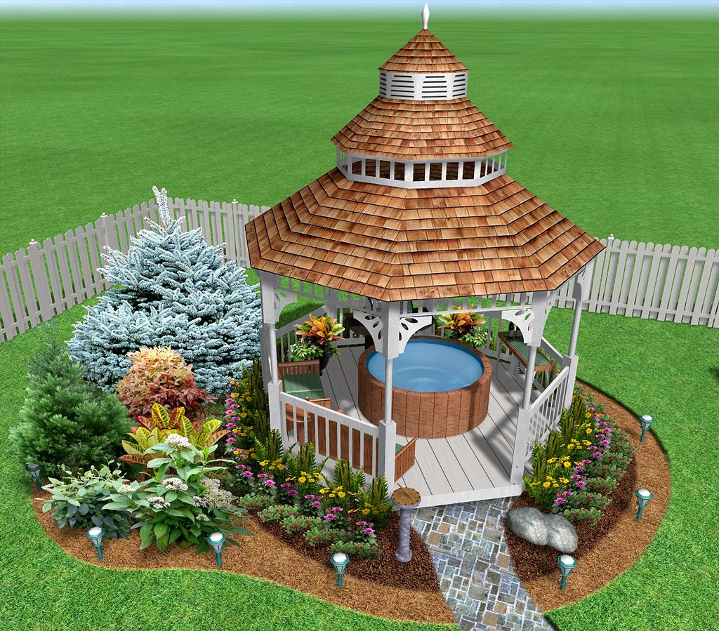 Landscape Design 1